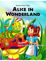Sunrise Fairy Tales Alice in Wonderland