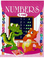 Numbers 1-100