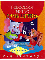 Preschool Writing Small Letters