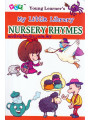 Young Learner's My Little Library Nursery Rhymes