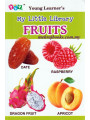 Young Learner's My Little Library Fruits
