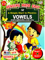 Reading Made Easy: A Simple Start to Phonics Vowels (Ages 5-8)