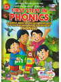 First Steps in Phonics Ages 5-8 (Hardcover)