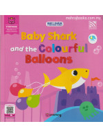 Baby Shark and the Colourful Ballons