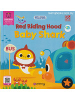 Red Riding Hood Baby Shark
