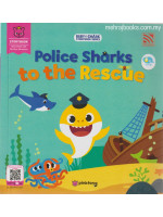 Police Sharks to the Rescue