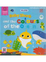 Baby Shark and the Colours of the Ocean