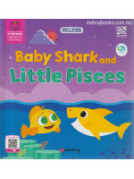 Baby Shark and Little Pisces