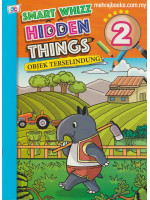 Smart Whizz Hidden Things 2