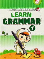 Learn Grammar 1
