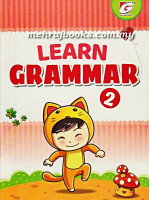 Learn Grammar 2