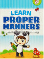 Learn Proper Manners