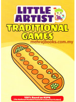 Little Artist: Traditional Games