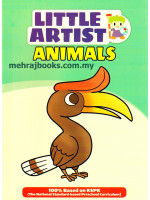 Little Artist: Animals