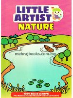 Little Artist: Nature