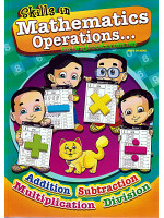 Skills In Mathematics Operations...Addition Subtraction Multiplication Division
