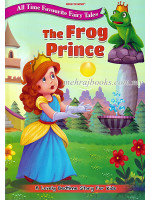 All Time Favourite Fairy Tales The Frog Prince