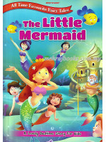 All Time Favourite Fairy Tales The Little Mermaid