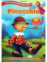 All Time Favourite Fairy Tales Pinocchio