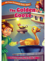 All Time Favourite Fairy Tales The Golden Goose