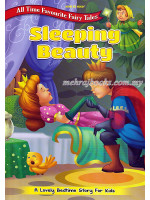 All Time Favourite Fairy Tales Sleeping Beauty