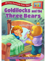 All Time Favourite Fairy Tales Goldilocks and the Three Bears