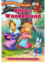 All Time Favourite Fairy Tales Alice in Wonderland