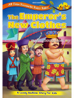 All Time Favourite Fairy Tales The Emperor's New Clothes
