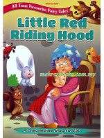 All Time Favourite Fairy Tales Little Red Riding Hood