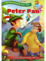 All Time Favourite Fairy Tales Peter Pan