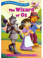 All Time Favourite Fairy Tales The Wizard of Oz