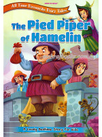 All Time Favourite Fairy Tales The Pied Piper of Hamelin