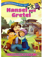 All Time Favourite Fairy Tales Hansel and Gretel