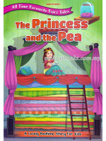 All Time Favourite Fairy Tales The Princess and The Pea