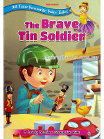All Time Favourite Fairy Tales The Brave Tin Soldier