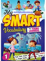 My Smart Vocabulary For Young Learners 1