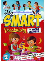 My Smart Vocabulary For Young Learners 2