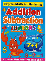 Addition & Subtraction For Juniors