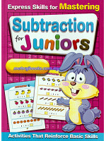 Express Skills For Mastering Subtraction For Juniors