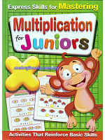 Express Skills For Mastering Multiplication For Juniors