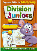 Express Skills For Mastering Division For Juniors