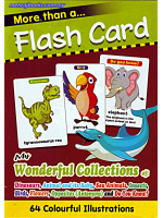 Flash Cards My Wonderful Collections