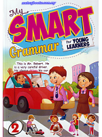 My Smart Grammar Young Learners 2