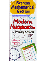 Express Mathematical System Modern Multiplication For Primary School