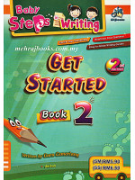 Baby Steps in Writing Book 2: Get Started