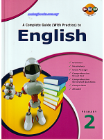 A Complete Guide (With Practice) To English Primary 2