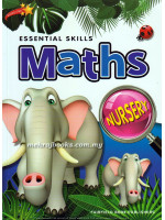 Essential Skills Maths-Nursery
