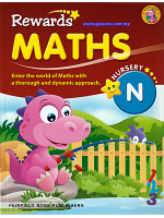Rewards Maths Nursery