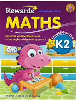 Rewards Maths Kindergarten 2