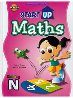 Start Up Maths Nursery